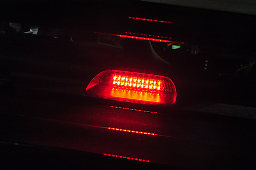 Led bulb replacement nasioc reverse lights are perfectly white rated at 8000k i believe aloadofball Gallery
