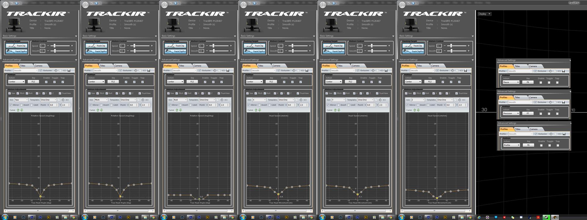 Head Range Plus: Improved TrackIR Movement - ARMA 3 ...